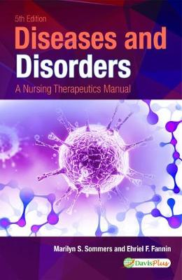 Diseases and Disorders 5e (Paperback)