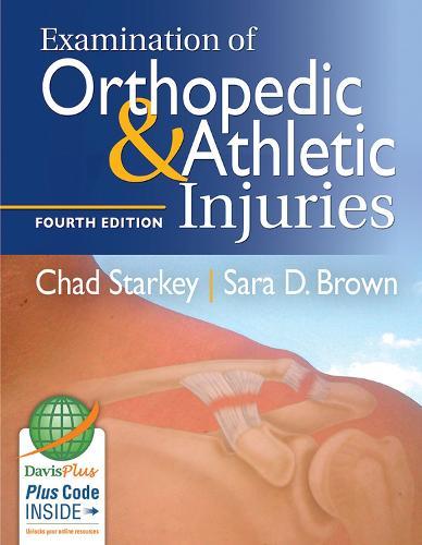 Examination of Orthopedic 4e (Hardback)