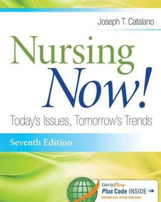 Nursing Now! 7e (Paperback)