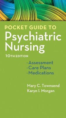 nursing diagnoses in psychiatric nursing care plans and psychotropic medications