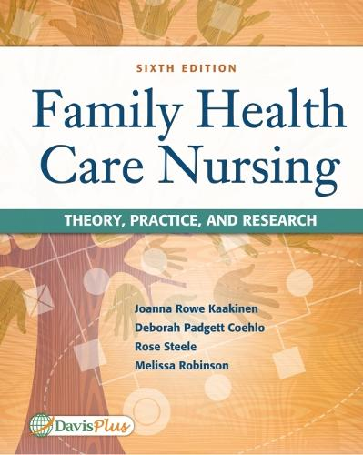 Family Health Care Nursing : Theory, Practice, & Research 6e (Paperback)