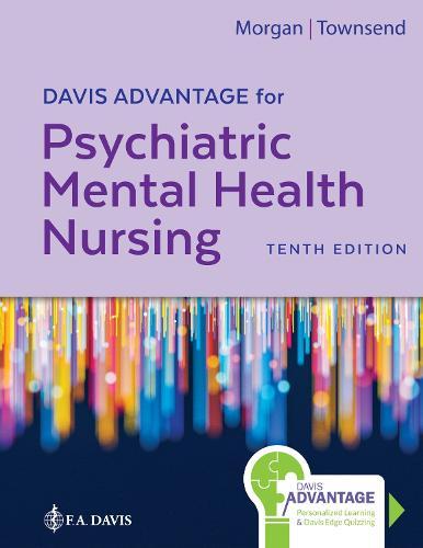 Psychiatric Mental Health Nursing: Concepts of Care in Evidence-Based Practice (Hardback)