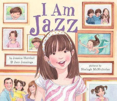 I am Jazz (Hardback)