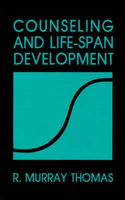 Counseling and Life-Span Development (Paperback)