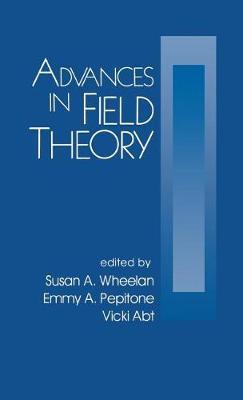 Advances in Field Theory (Hardback)