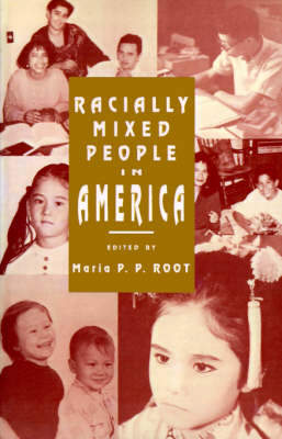Racially Mixed People in America (Paperback)