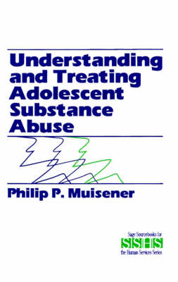 Understanding and Treating Adolescent Substance Abuse - SAGE Sourcebooks for the Human Services (Paperback)
