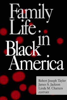 Family Life in Black America (Paperback)