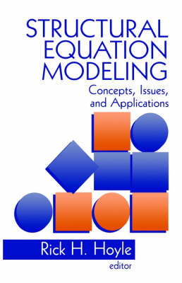 Structural Equation Modeling: Concepts, Issues, and Applications (Paperback)