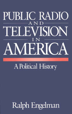 Public Radio and Television in America: A Political History (Paperback)