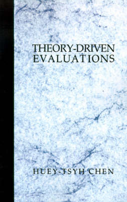 Theory-Driven Evaluations (Paperback)