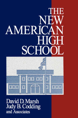 The New American High School (Paperback)