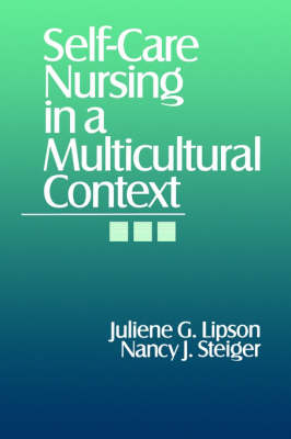 Self-Care Nursing in a Multicultural Context (Paperback)