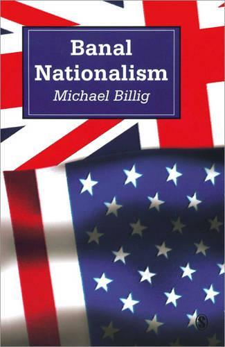 Banal Nationalism (Hardback)