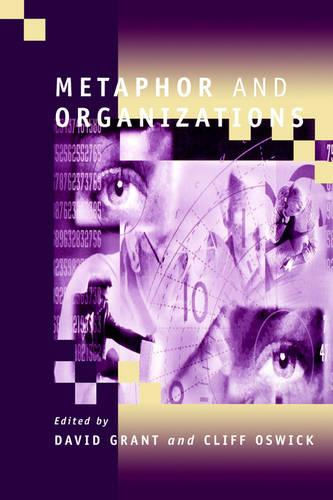 Metaphor and Organizations (Paperback)