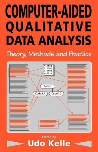 Computer-Aided Qualitative Data Analysis: Theory, Methods and Practice (Paperback)