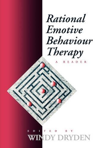 Rational Emotive Behaviour Therapy: A Reader (Paperback)
