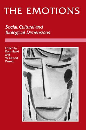 The Emotions: Social, Cultural and Biological Dimensions (Hardback)