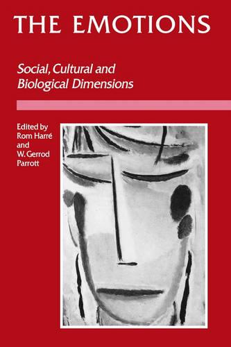 The Emotions: Social, Cultural and Biological Dimensions (Paperback)
