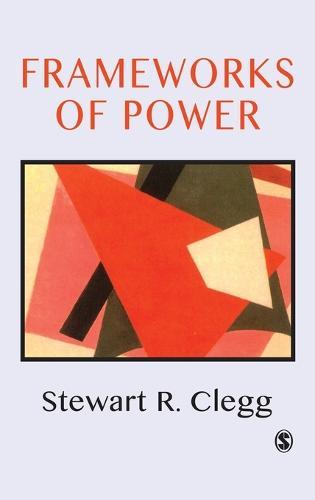 Frameworks of Power (Hardback)