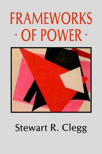 Frameworks of Power (Paperback)