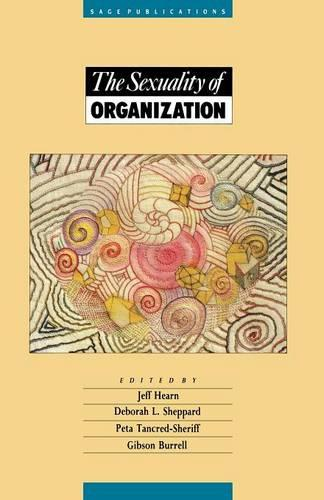 The Sexuality of Organization (Paperback)