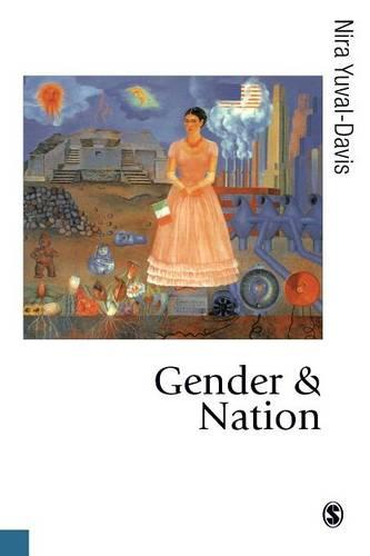 Gender and Nation - Politics and Culture series (Paperback)
