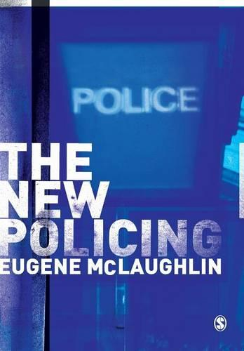 The New Policing (Paperback)