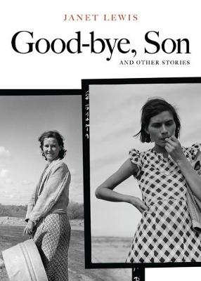 Good-bye, Son and Other Stories (Hardback)