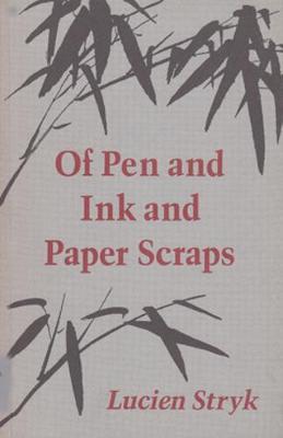 Of Pen & Ink & Paper Scraps (Hardback)