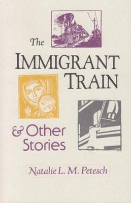 Immigrant Train & Other Stories (Hardback)