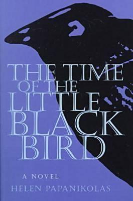 Time Of Little Black Bird (Paperback)