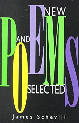 New & Selected Poems (Paperback)