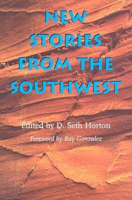 New Stories from the Southwest (Hardback)
