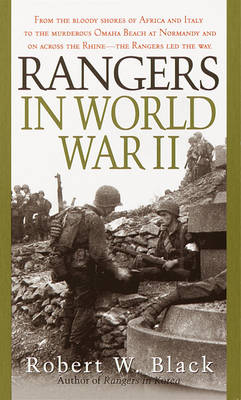 Rangers in World War II (Paperback)