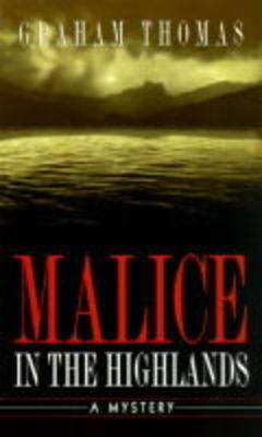Malice In The Highlands (Paperback)