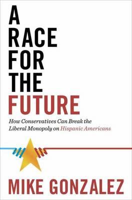A Race For The Future, A (Hardback)