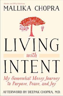 Living With Intent (Hardback)