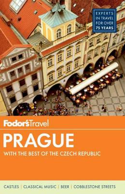 Fodor's Prague (Paperback)