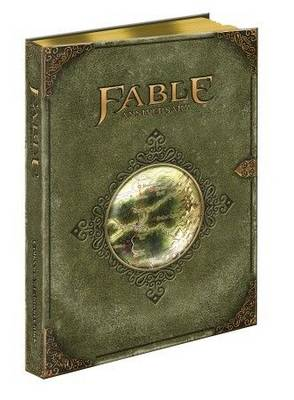 Fable Anniversary: Prima's Official Game Guide (Hardback)