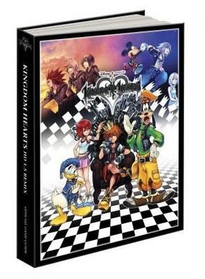 Kingdom Hearts HD 1.5 Remix: Prima's Official Game Guide (Hardback)
