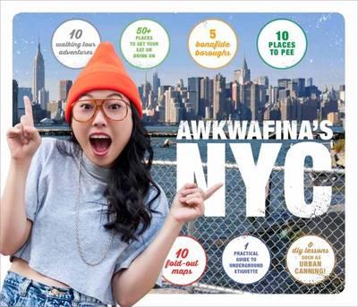 Awkwafina's Nyc (Paperback)