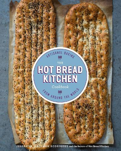 The Hot Bread Kitchen Cookbook (Hardback)
