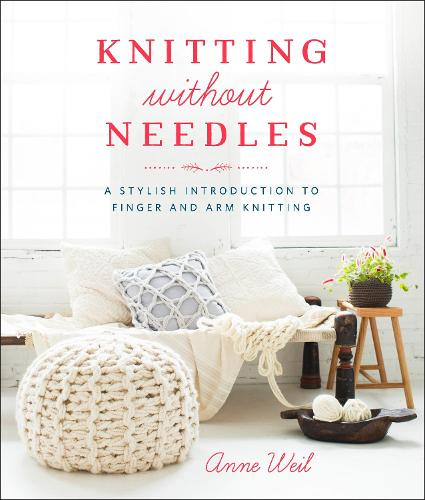 Knitting Without Needles (Paperback)