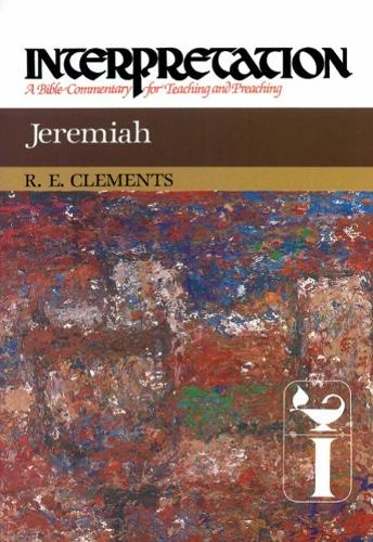 Jeremiah: Interpretation - Interpretation: A Bible Commentary (Hardback)