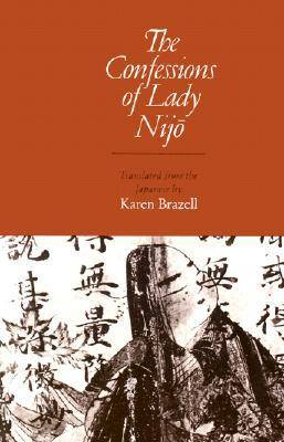 The Confessions of Lady Nijo (Paperback)