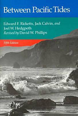 Between Pacific Tides: Fifth Edition (Paperback)