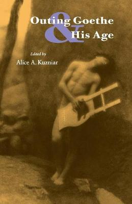 Outing Goethe & His Age (Paperback)