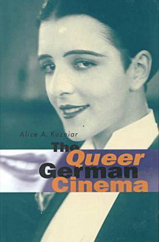 The Queer German Cinema (Hardback)