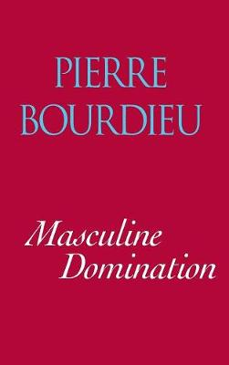 Masculine Domination (Hardback)
